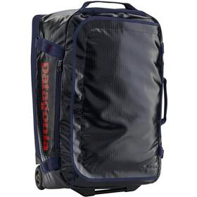 Patagonia Black Hole Duffel Bag con Ruedas 40l, azul